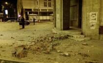 Cutremur in Romania - IASI