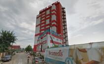 spitalul Sfantul Sava din iasi