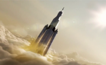 racheta spatiala