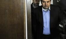 Adrian Mladin arestat