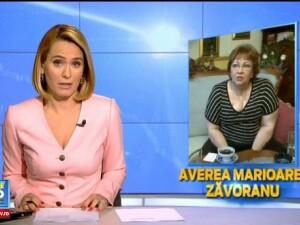 Cum a ajuns Marioara Zavoranu sa aiba o avere de 65 de milioane de euro. Afacerile ii asigurau venituri anuale uriase