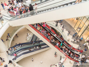mall din Romania