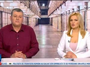 Gestul pe care George Becali vrea sa il faca pentru detinutii din penitenciare. Plangerea trimisa la Guvern