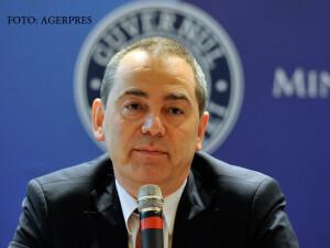 Ministrul Culturii, Vlad Alexandrescu