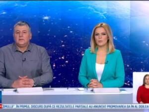 Explozie cu 2 raniti, intr-o garsoniera din Brasov. Cladirea a fost complet evacuata de pompieri