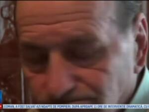 Doi tineri, arestati dupa ce au talharit un barbat de 78 de ani. Agresorii l-au batut pana le-a spus unde tine pensia