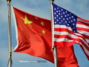 China versus America