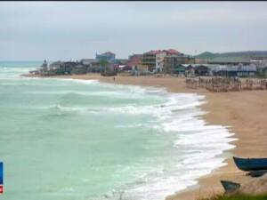 20.000 de turisti, asteptati in acest weekend in Vama Veche. Surprizele pregatite pe plaja