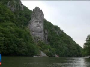 Clisura Dunarii, preferata de turisti in aceste zile. M-am saturat de mare si de plaja