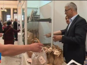 Producatorii din Moldova incearca sa cucereasca piata romaneasca. Se uita la noi cum ne uitam noi la Occident