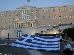 Grecia - AGERPRES