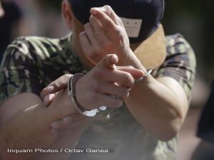 suspect suporter ucis, Inquam Photos / Octav Ganea