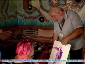 Festival de arte vizuale in Vama Veche. Cursurile care i-au atras cel mai mult pe turisti