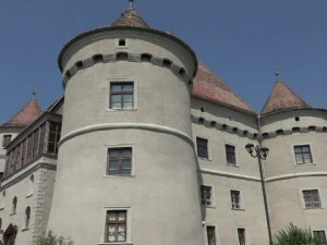 Castelul Bethlen-Haller