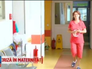 Bebelusii nascuti prematur nu mai au loc in maternitati. Planul cu care ministerul vrea sa salveze sectiile de neonatologie