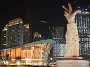 Opera din Dubai
