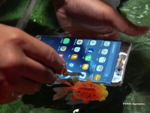 Galaxy Note 7 - AGERPRES