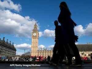 Brexit, Londra - AFP/Getty
