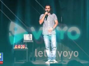 Show-ul de comedie al celor 4 baieti Fierbinti este ACUM pe Voyo.ro