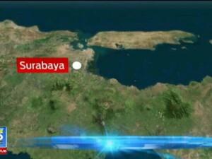 Avion AirAsia cu 162 de persoane la bord, disparut de pe radare. Motivul pentru care pilotii au schimbat traseul. LIVE UPDATE