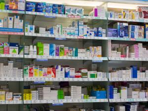 medicamente - shutterstock