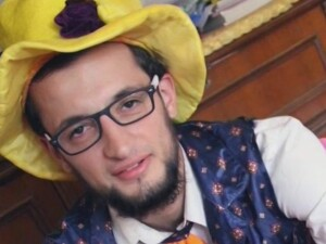 Anas al-Basha
