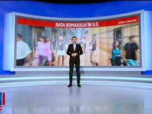 Oficial, Romania are cel mai mic somaj din ultimii 5 ani: 5,8. Care ar fi insa adevarul din spatele acestor cifre