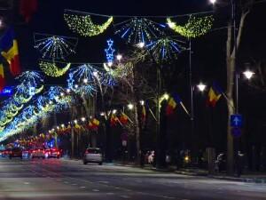 Lumini Bucuresti