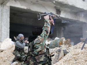 Siria - Agerpres