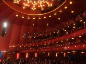 Al Pacino si trupa The Eagles, onorati de presedintele Obama. Talentul lui Al a fost standardul suprem in actorie