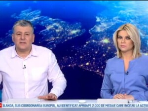 Gabriel Oprea, chemat la DNA pentru a da declaratii in dosarul mortii politistului Bogdan Gigina