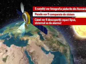 defrisari satelit