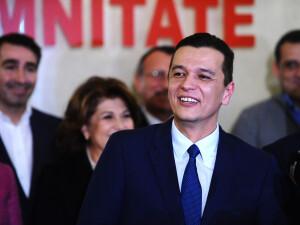 Sorin Mihai Grindeanu