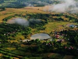 Lacul Gavril