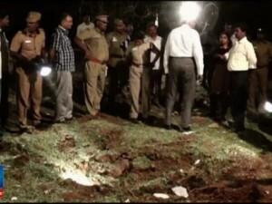Accident unic in istorie: un sofer din India a murit lovit de un meteorit. Unde era barbatul cand a avut loc tragedia