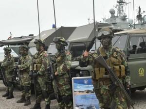 Soldati NATO