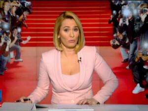 George Clooney si sotia sa, aparitie impecabila pe covorul rosu la Berlin. Gluma facuta de actor unei colege de breasla
