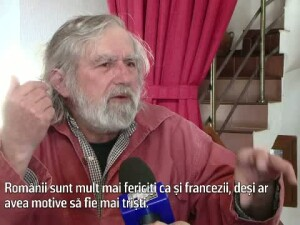 Francezi care se muta in Romania