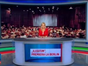 Ilegitim, regizat de Adrian Sitaru, primit cu aplauze la Berlin. Actrita Alina Grigore: Ne-am pregatit un an pentru roluri