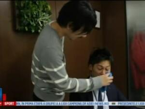Cat costa lacrimile in Japonia. Angajatii mai multor companii urmeaza cursuri in care invata sa isi exprime trairile