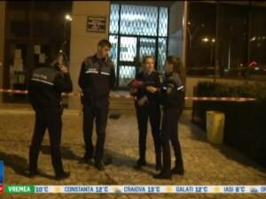 O femeie din Bucuresti a fost injunghiata de sotul ei, in urma unui conflict verbal. Barbatul a fost retinut