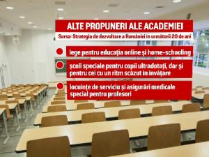 Academia Romana Strategie de Dezvoltare