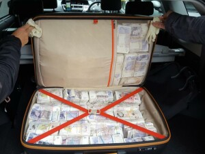 bani taxi Londra