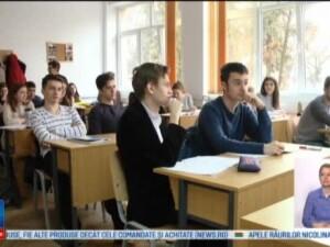 Elevii romani opteaza pentru universitati straine din cauza lipsei cursurilor practice din tara. Nu exista Creative Writing