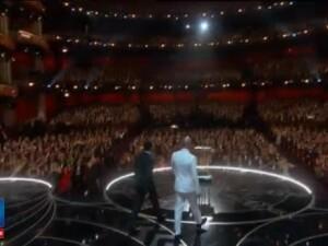 Ce cadouri exorbitante primesc nominalizatii la Oscar. Masti de fata cu aur sau vacante in Hawaii