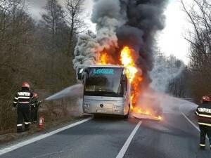 autocar in flacari