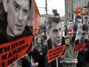 Miting Boris Nemtsov