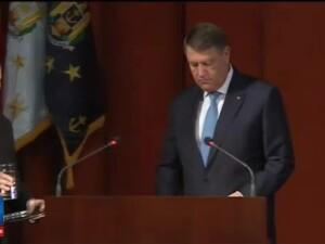 Iohannis, Grindeanu si Dragnea la bilantul MApN: Un stat capata credibilitate internationala daca are o armata puternica