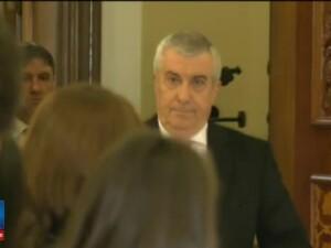 Calin Popescu Tariceanu a primit o lovitura de la o fosta sotie. Ce a povestit Ioana Valmar in fata procurorilor DNA