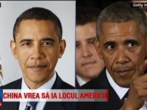 Efectul Casa Alba. Cat de mult a imbatranit Barack Obama in cei opt ani de cand este presedintele SUA